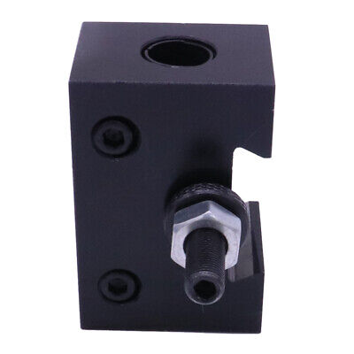 3 Types Quick Change Turning Facing Boring Tool Post Holder, American Style • 26.86£