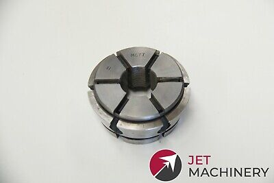 Jet Machinery | Crawford Collets | M677 Type | Round Collets £50.00 + Vat • 60£
