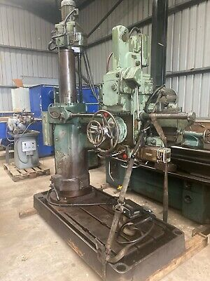 Radial Arm Drill Asquith • 1,495£