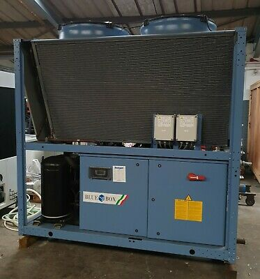 Industrial Water Chiller, Bluebox Tetris 27.4 St1ps - Bbox086063 • 9,999£