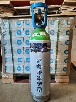 Rental Free Cylinders For Welding Gases • 81.60£