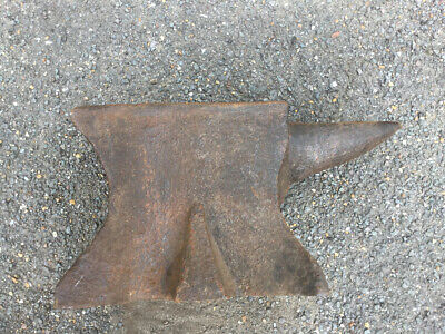 Rare 5th Foot 16th To 17th Century Anvil. • 350£