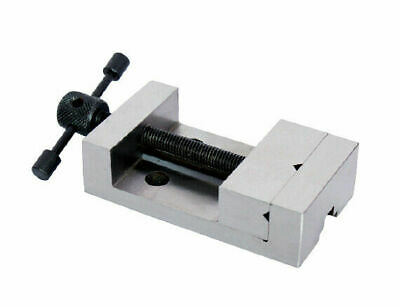 NEW Steel Grinding Vice 2 Inches Vise 50mm For Mini Lathe Vertical Milling Slide • 35.70£