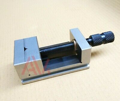 NEW  2-3/8   60mm Toolmakers Grinding Vise Precision Machine Vice FREE SHIPPING • 50.09£