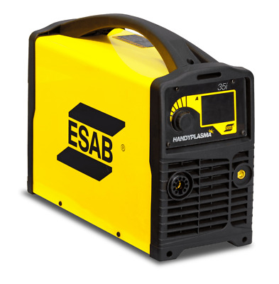35i Esab Handy Plasma 12mm Clean Cut • 699.95£