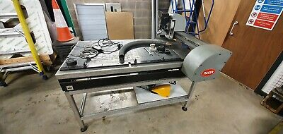 PACER CADET 1200 CNC / ENGRAVING MACHINE, Please Read The Description??  • 700£