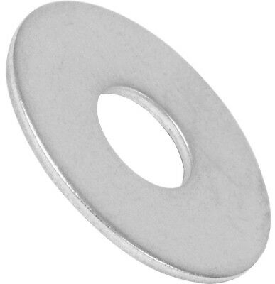 3mm MildSteelCustom Cut Washer/Spacer - Any OD Up To 75mm - Any ID • 5£