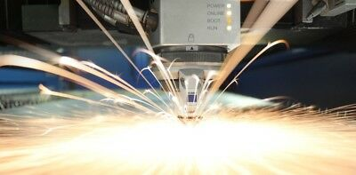 Copper Laser Cutting And Folding Services • 0.99£