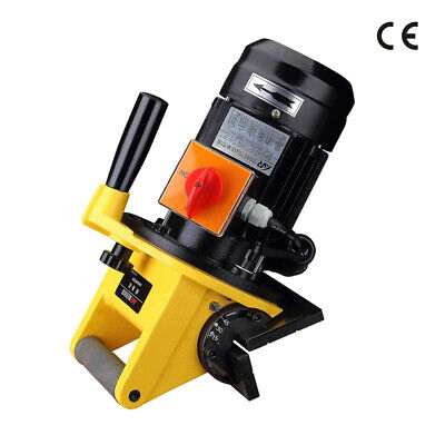Portable Chamfer MR-R200 Chamfering Beveling Machine 0-6 Mm CE • 1,199.99£