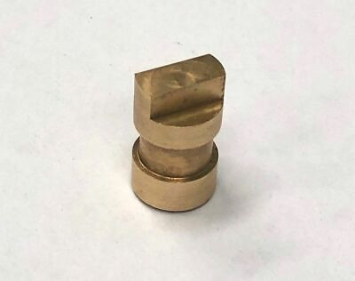 Anti Rotation Pin For Outboard Bearing Housing On Wadkin Moulder- Price Each • 33£