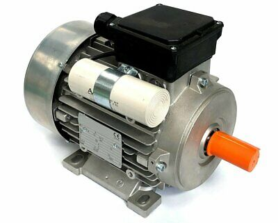 2.2KW Single Phase Saw Motor For ROJEK MACHINES (Check Model Before Ordering) • 822£