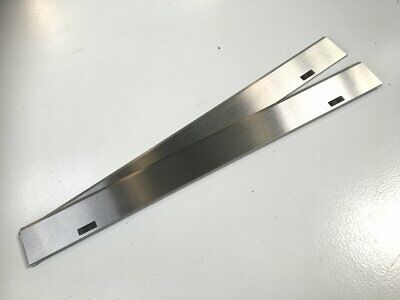 HSS Planer Blade For Rojek 310 X 30 X 3 (Slotted Version) Price Each • 23.40£