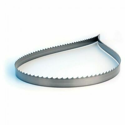 21ft 6.1/2in X 4in X 19g/1mm SWAGE SET Resaw Blade For CENTAURO R1000 RESAW • 135.72£
