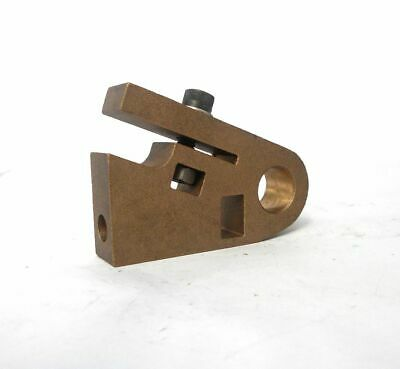 Lever Block For Wadkin Moulder Infeed Table Rise & Fall GD FSK K23 Etc • 179.40£
