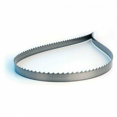 18ft 6in X 4in X 19g/1mm Swage Set Resaw Blade For Robinson EFT 36in • 117.18£