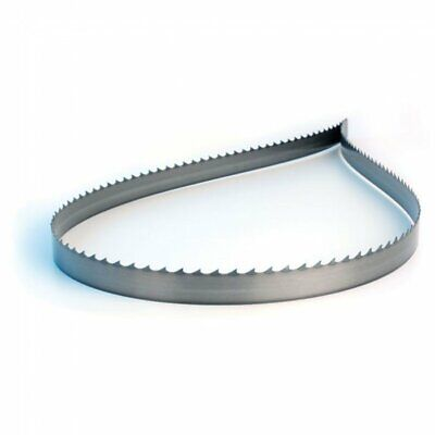 18ft 6in X 4in X 19g/1mm Stellite Tipped Resaw Blade For Robinson EFT 36in • 196.50£
