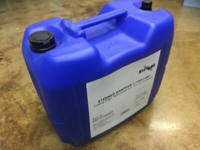 20 Litre Container Of Genuine Stenner Saw Blade Lubricant (UK Sales Only) • 144£