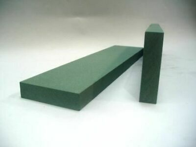 330 X 75 X 19 Blue Profile Jointing Stone For WEINIG WADKIN Moulders - 320 Grit • 52.56£