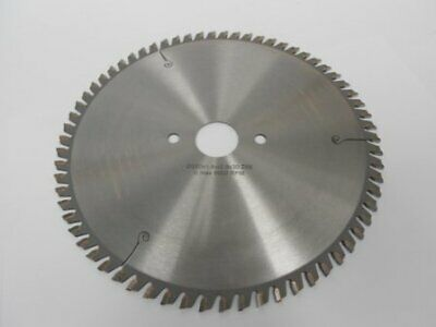220 Dia Z42 Sawblade 3.2 TCT Hollow Faced For Striebig Wallsaw 30mm+2 Pin Holes • 73.14£