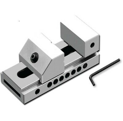 2  Screwless Type Toolmaker Precision Grinding Machine Vice/vise • 58£