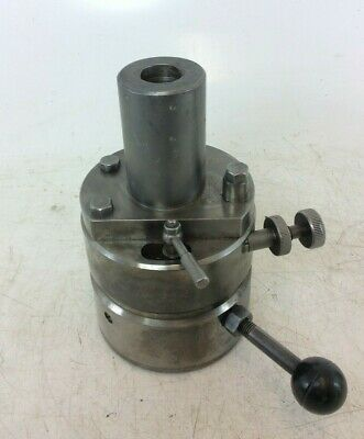 Alfred Herbert CH Type 1 1/4  Coventry Die Head | 2  Shaft | 25mm Through Bore • 140£