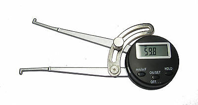Rdg Tools Digital Inside Caliper 0-150mm/0.5  - 6.5  Measuring Engineering Tools • 28.50£