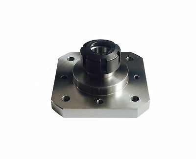Rdgtools Er25 Collet Chuck For Vertical Slides Boring Tables Rotary Tables • 49.50£