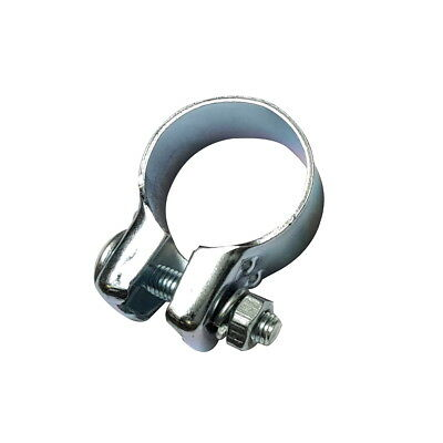 One Piece  Audi  Style Heavy Duty Exhaust Replacement Manifold Clamp Audi VW • 10.50£