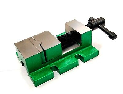 Small Drill Vice Vise For Vertical Slide Suit MYFORD LATHE & Milling Machine • 41.49£