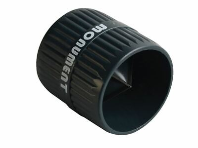 365F Internal / External Pipe End Deburrer Up To 35mm MON365 • 9.72£