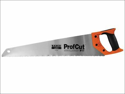 ProfCut Insulation Saw With New Waved Toothing 550mm (22in) 7tpi BAHPC22INS • 22.65£