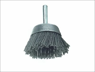 DIY Cup Brush 50mm Nylon Wire LES43012807 • 15.92£