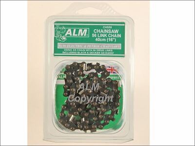 CH056 Chainsaw Chain 3/8in X 56 Links - Fits 40cm Bars ALMCH056 • 18.91£