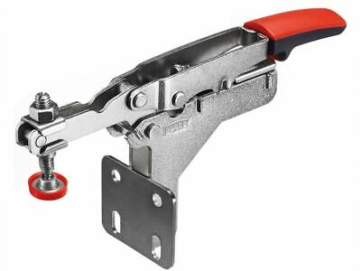 STC Self-Adjusting Angled Base Toggle Clamp 35mm BESSTCHA20 • 33.34£