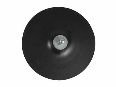 Backing Pad For Drill Mount 125mm FLV56833 • 9.96£