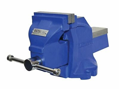 Mechanics�Bench�Vice�With Anvil 100mm (4in) FAIVM1TN • 62.85£