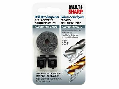 Multi-Sharp� Aluminium Oxide Replacement Wheel ATT2002 • 7.28£