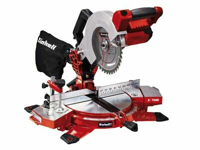 TE-MS 18/210 Li Solo Mitre Saw 18V Bare Unit EINTEMS18200 • 159.14£