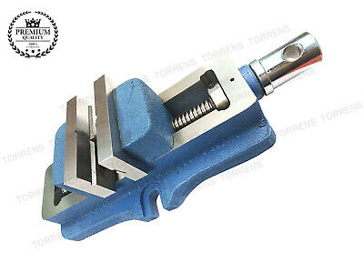 Self Centering Vice Vise-50 Mm 2  Jaws Width 50 Mm Premium Quality • 45.76£