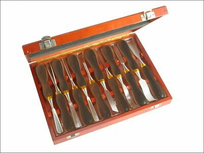 Woodcarving Set In Of 12 In Case FAIWCSET12 • 65.41£