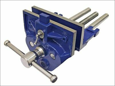 Woodwork Vice 175mm (7in) Plain Screw & Dog FAIVW175DP • 79£