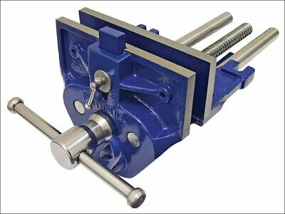 Woodwork Vice 175mm (7in) Quick-Release & Dog FAIVW175DQ • 115.17£