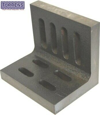 Angle Plate Slotted 112x88x75mm Use For Milling & Grinding Purpose High Quality • 51.58£