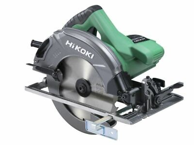 C7SB3 Heavy-Duty Circular Saw 185mm 1710W 110V HIKC7SB3L • 132.62£