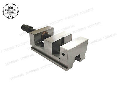 Vice Of Vertical Milling Slide Suitable For Fixed & Swivel Base Hardened 85mm • 57.20£