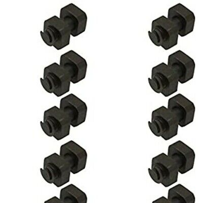 Replacement Tap Clamp Set Suitable For The M5-M12 Tapping Head. MT-TH-5-12 JSN12 • 37.10£