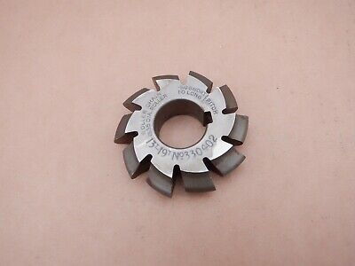 Renold Roller Chain Gear Cutter. In Good Condition • 20£