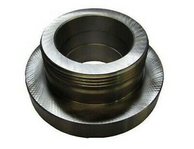 Rdg 160mm Lathe Chuck Backplate Loo Taper For Kerry Harrison Lathes • 95£
