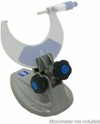 Moore & Wright 279-01A Micrometer Stand For Micrometers With Upto 100mm Range • 19.86£