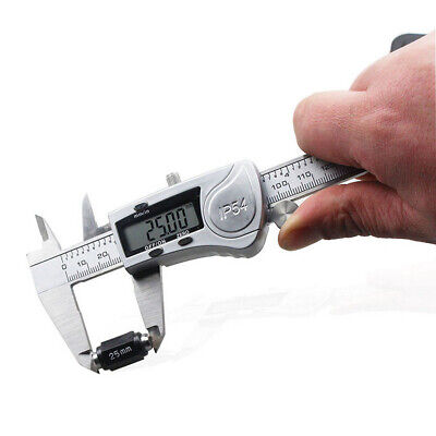Professional Digital Vernier Caliper Gauge Precision Measurement LCD Display • 18.69£